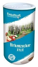 Birkenzucker Xylit aus Finnland 1 kg