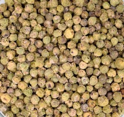 Malabar Pfeffer grün geschrotet 100 g Beutel