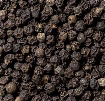 Malabar Pfeffer schwarz geräuchert 250 g Beutel