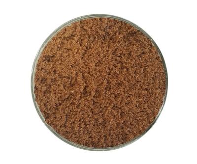 Muscovado Zucker von den Philippinen 800 g Dose