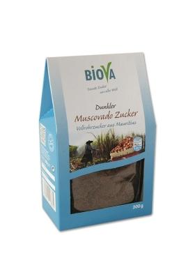 Muscovado Zucker aus Mauritus - Konventionell