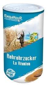 Rohrzucker aus Reunion- Konventionell 1 kg