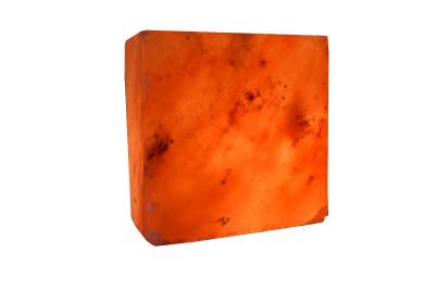 Salz Fliesen 10 x 10 x 5 cm