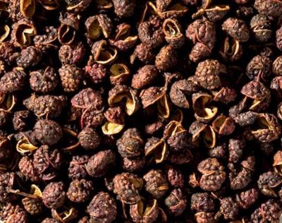 Timut Pfeffer (Nepalesischer Szeachuan Pfeffer) 100 g Beutel